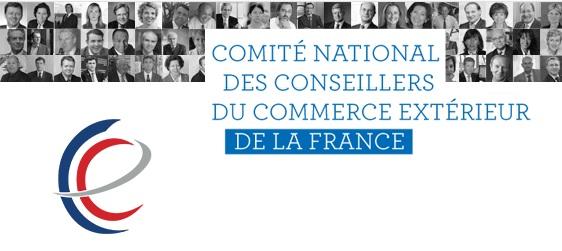 Comité national des conseillers du commerce extérieur