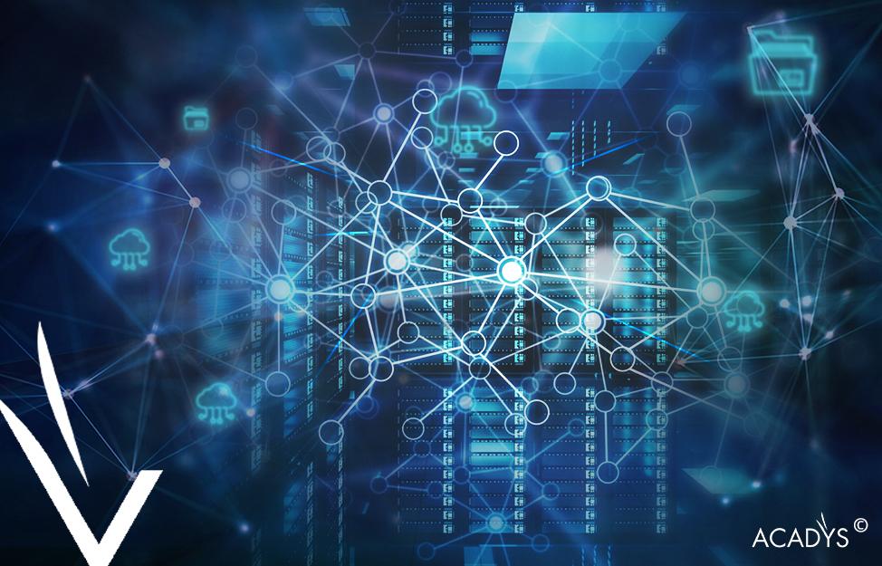 La Data au coeur de la Transformation Numérique
