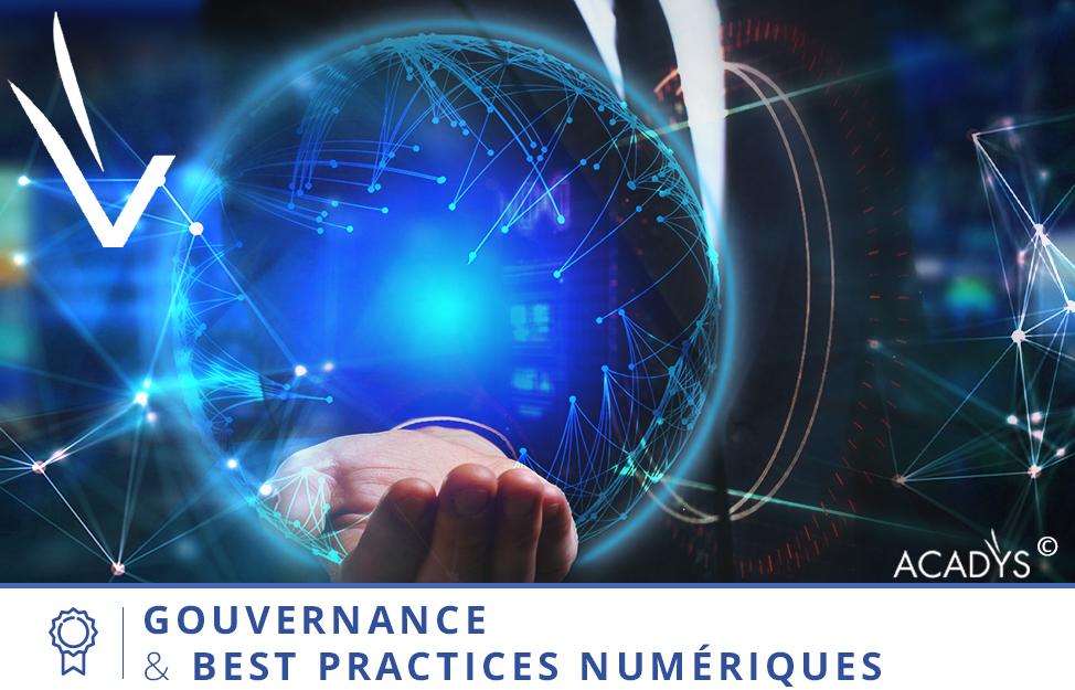 Gouvernance et Best Practices SI